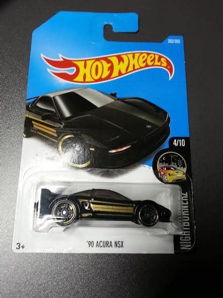 Hotwheels Paket 90 Acura Nsx wheels diecast 90 acura nsx end 4 15 2019 2 15 pm