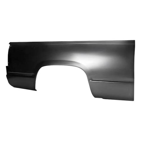 Toyota Bed Replacement Panels by Truck Quarter Panel Atamu