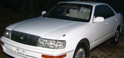 1993 Toyota Crown 1993 Toyota Crown Pictures