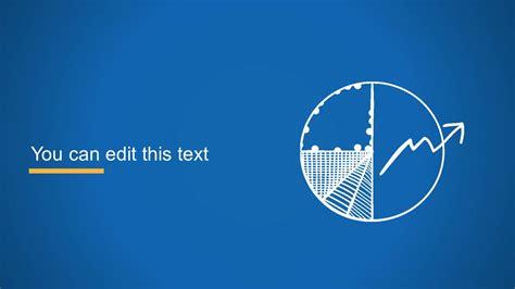 Light Bulb Idea Powerpoint Template Slidemodel Blueprint Powerpoint Template