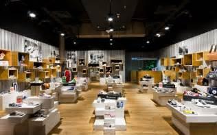 Shoe Store Soul Concept Shoe Store By A D Design Warsaw 187 Retail