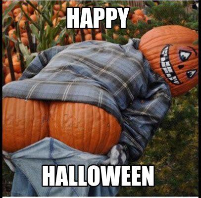 Happy Halloween Meme - meme creator happy halloween meme generator at