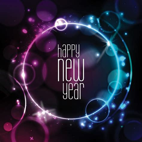new year graphic and background 2015 new year vector designs for wallpapers vector