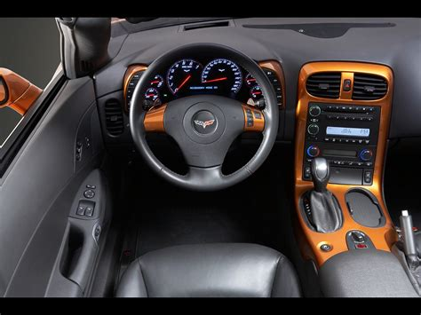 corvette dashboard 2007 c6 corvette image gallery pictures