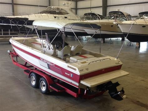 used wellcraft bay boats for sale wellcraft 26 scarab sprint 1990 used boat for sale in