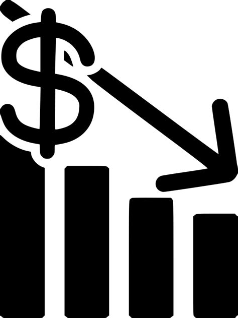 recession svg png icon