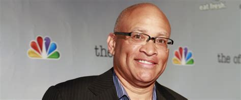 Larry Wilmore The Office by Larry Wilmore Will Take For Stephen Colbert On Comedy
