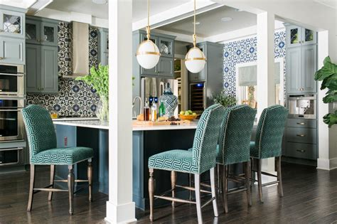design details of the hgtv smart home 2016 kitchen hgtv