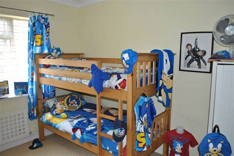 sonic the hedgehog bedroom ideas mi christmas open house featuring sonic the hedgehog