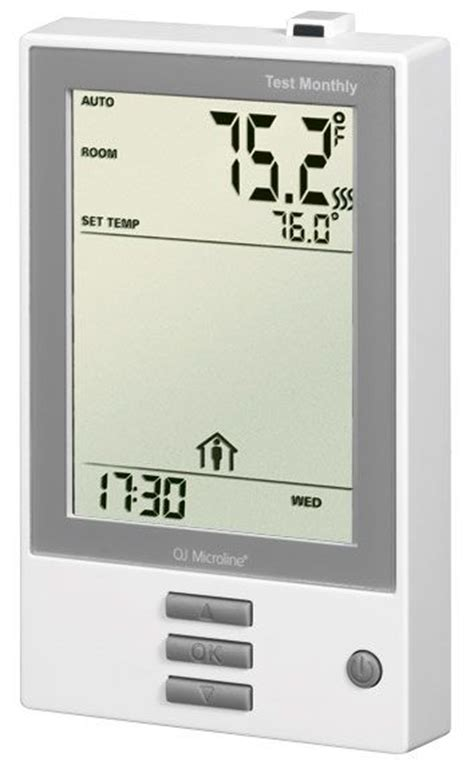 true comfort thermostat installation underfloor heating thermostats controls canada discount
