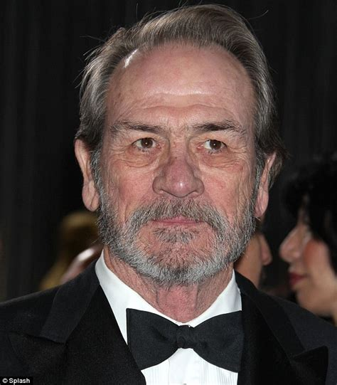 tommy lee jones beard tommy lee jones beard tommy lee jones puts his spare polo