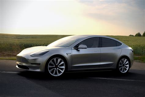 Tesla Model 7 Tesla Model 3 Hiconsumption