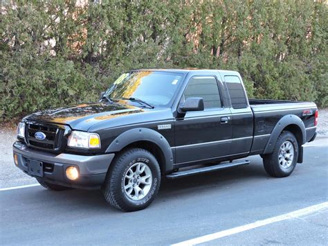 Ford Ranger Fx4 by Used 2008 Ford Ranger Fx4 Rd At Auto House Usa Saugus