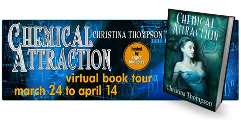 atomic attraction the psychology of attraction books book tour giveaway chemical attraction the chemical