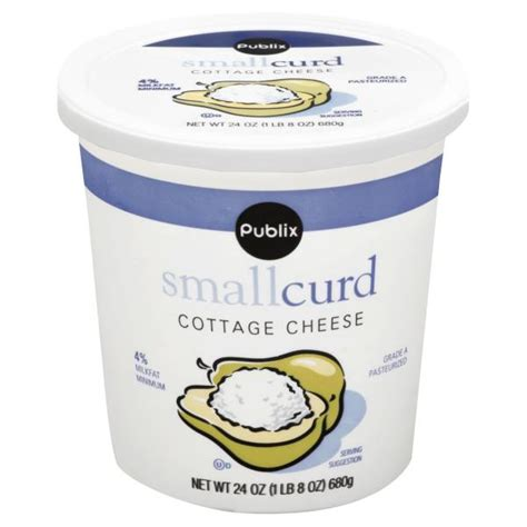 cottage cheese curd cottage cheese small curd breakstone s small curd cottage