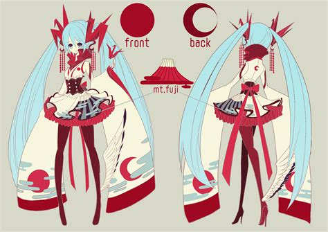 designer len vocaloid designs a compilation of vocaloid designs found