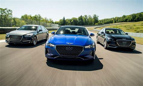 genesis cars takeover atlanta  hole magazine