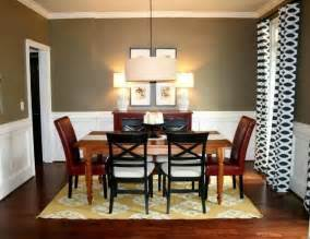 Best Color To Paint Dining Room Wall Paint Colors For Dining Rooms