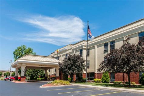 comfort suites blue ash comfort inn blue ash north cincinnati hotels