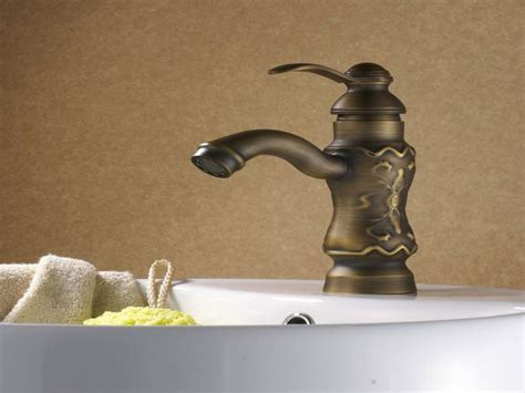 antique brass bathroom sink faucets antique bronze kitchen faucet antique copper kitchen
