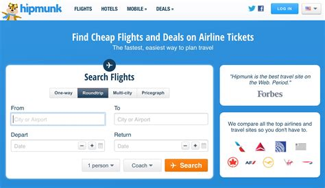 websites  search  cheap flights miles  trips