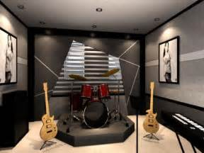 music home decor music home studio design ideas piccrycom picture idea