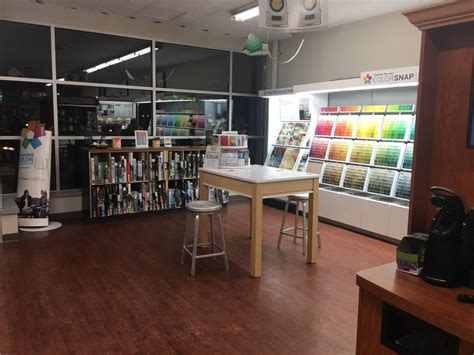 Sherwin Williams Paint Store Paint Stores 27958