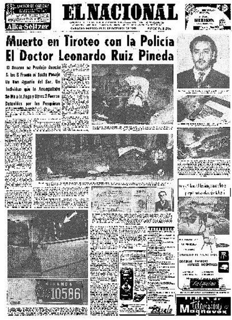 El Nacional Home by Noticias Tres Periodos Un Mismo Derecho 191 Libertad De