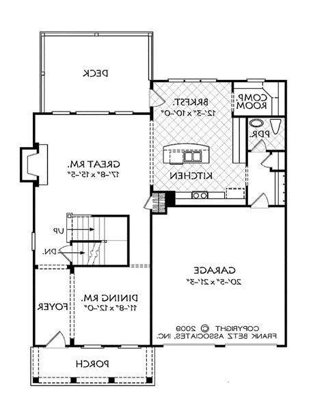 open source house plans open floor plan house plans with photos