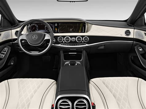 mercedes dashboard 2017 image 2017 mercedes s class maybach s600 sedan