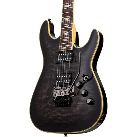 Gitar Schecter Omen Extream 13 electric schecter guitar research omen 6 fr electric guitar in black was listed for