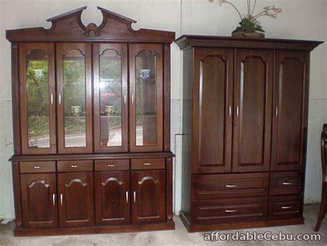 mahogany home furniture for sale cebu city cebu