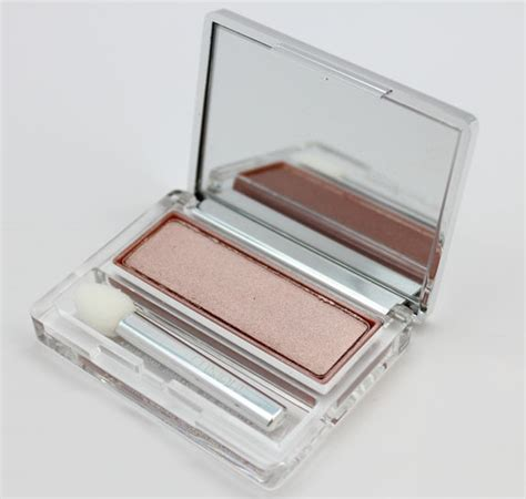 Eyeshadow Clinique clinique lucky color surge eye shadow swatches