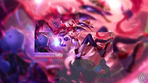 jinx background guardian jinx wallpaper by avgeros99 on deviantart