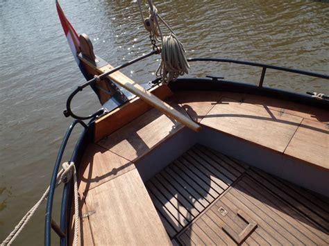 platbodem huren platbodem verhuur friesland easy sail