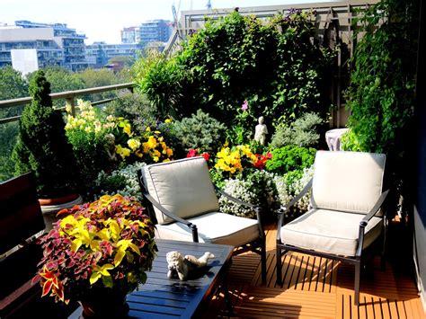 balcony garden balcony container gardening in toronto historic toronto