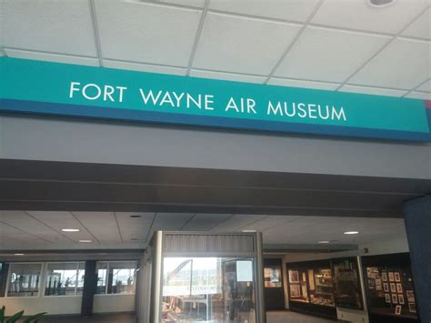 fort wayne air museum museums 3801 w ferguson rd fort
