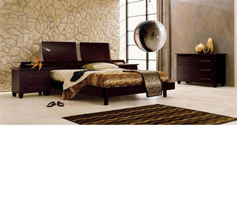 italian platform bed dreamfurniture com miss italia composition 04