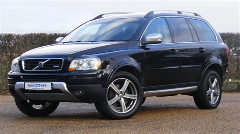 hayes auto repair manual 2009 volvo xc90 navigation system 2009 volvo xc90 2 5 d5 r design se awd manual for sale in tonbridge kent youtube