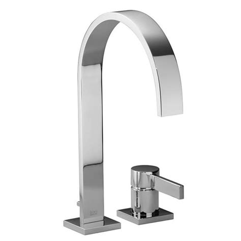 dornbracht bath faucet mem two canaroma bath tile