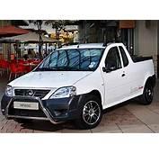 Nissans Bakkie Now Fully Loaded  Wheels24