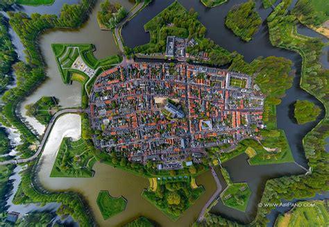 naarden netherlands map naarden netherlands 360 176 aerial panoramas 360 176