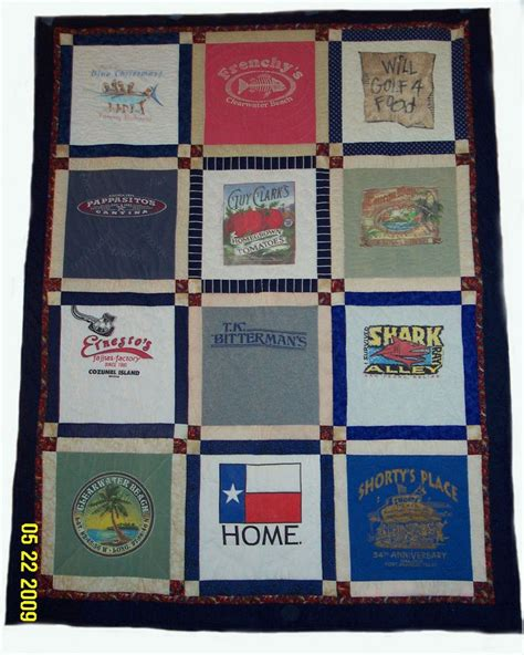 Quilting At Shirt Quilt by T Shirt Quilt Quilts