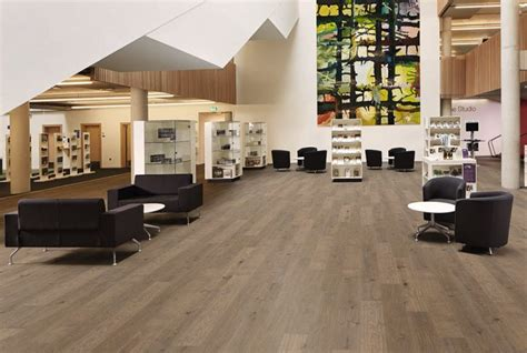 Karndean Designflooring Introduces Korlok ? officeinsight