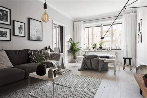 scandinavian homes interiors fabulous scandinavian apartment with white interior design