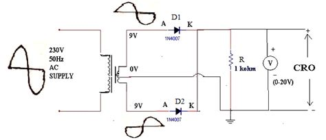 diode clipper and cler circuits experiment diode cling circuit experiment 28 images zener diode clipper circuit 28 images diode clipper