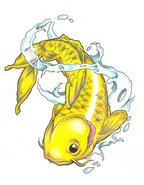 tattoo designs coy fish koi fish tattoos