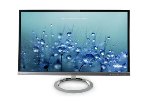 Asus Monitor Led Mx279h asus mx279h led monitor 27 quot ah ips panel hdmi h 228 ndler rechnung