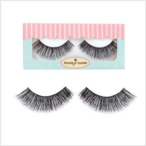 6 Best Eyelashes by 6 Best False Eyelash Sets According To A Pro Makeup Artist