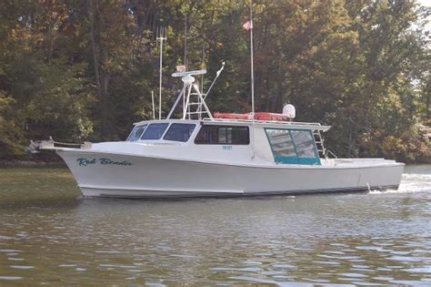 bay built boats for sale chesapeake bay deadrise boats for sale in hton virginia